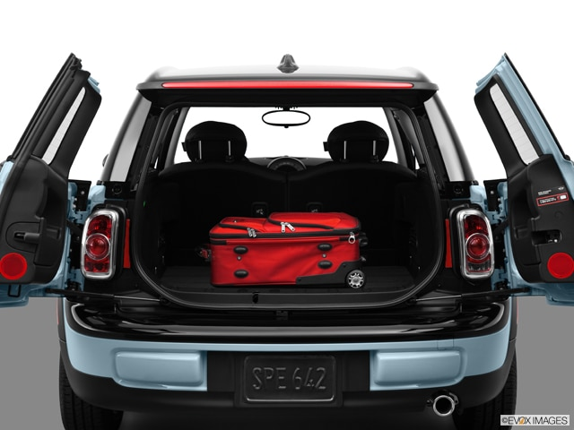 2013 Mini Clubman Values Cars For Sale Kelley Blue Book
