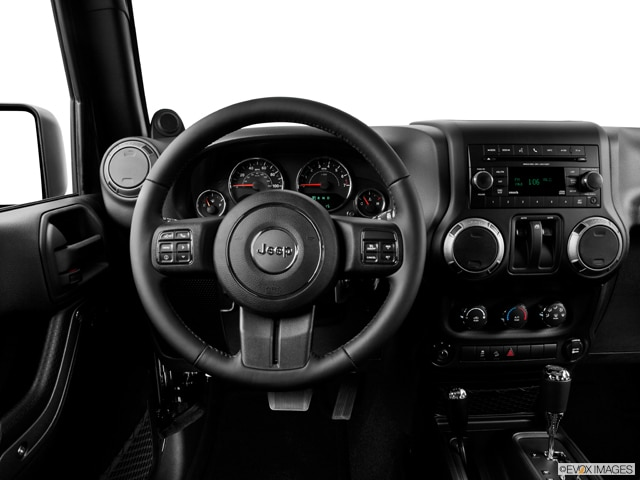 2013 Jeep Wrangler | Pricing, Ratings, Expert Review