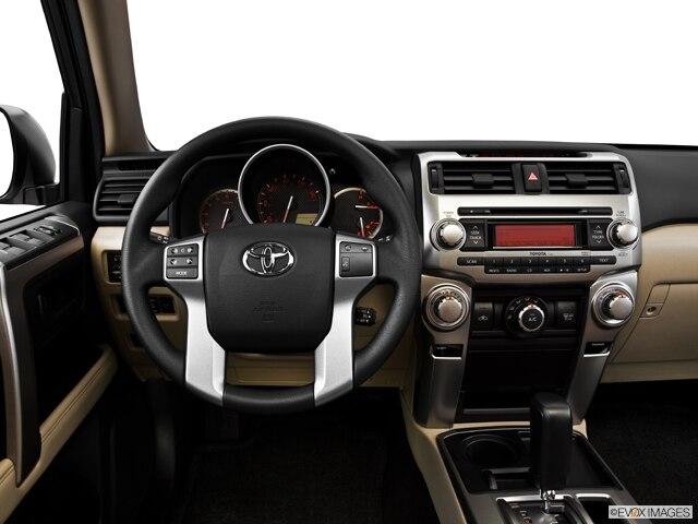 2017 Toyota 4runner S Reviews