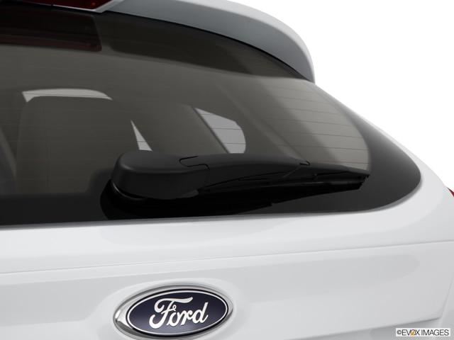 Custom Fit Sun Shade 2013-2013 Ford Escape Std