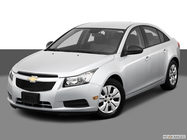 White Chevy Cruze >> 2013 Chevrolet Cruze Pricing Reviews Ratings Kelley