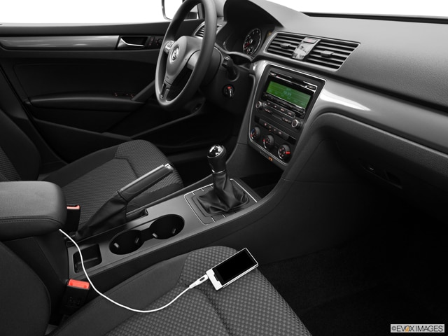 2013 Volkswagen Passat | Pricing, Ratings, Expert Review