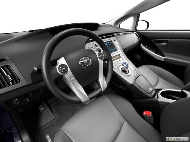 2013 Toyota Prius | Pricing, Ratings, Expert Review | Kelley
