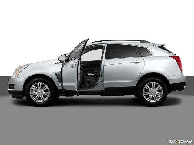 2014 Cadillac SRX | Pricing, Ratings, Expert Review | Kelley