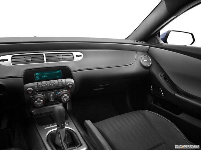 2013 Chevrolet Camaro | Pricing, Ratings, Expert Review
