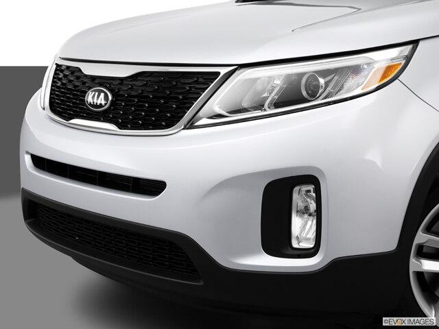 2014 Kia Sorento | Pricing, Ratings, Expert Review | Kelley