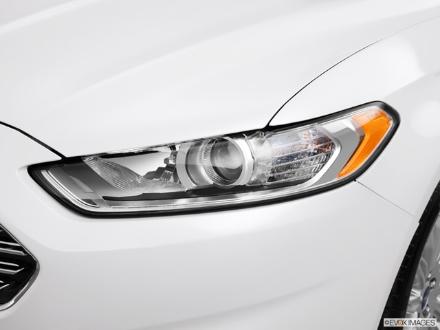 2013 Ford Fusion Energi | Pricing, Ratings, Expert Review