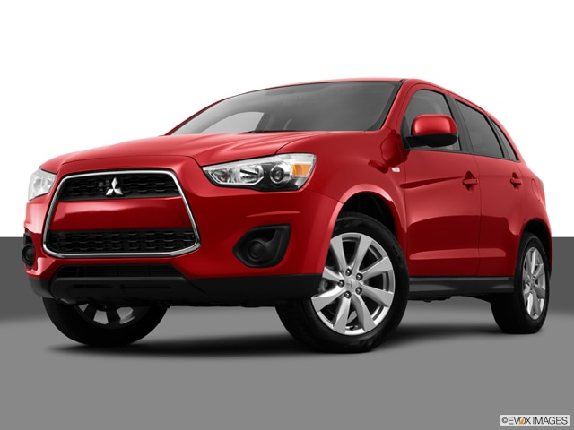 2014 Mitsubishi Outlander Sport | Pricing, Ratings, Expert