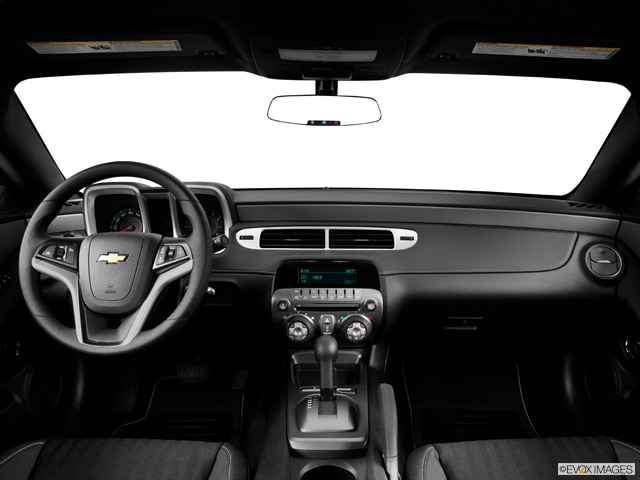2014 Chevrolet Camaro | Pricing, Ratings, Expert Review