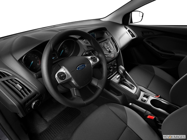 2014 Ford Focus Pricing Ratings Expert Review Kelley