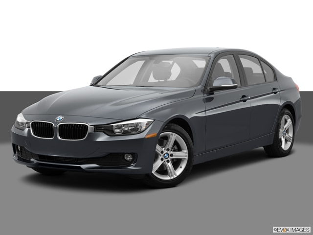 2014 BMW 3 Series   Pricing, Ratings, Expert Review   Kelley