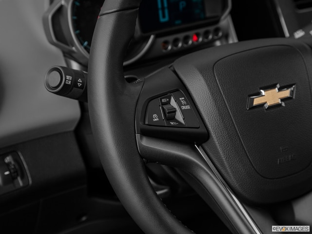 2014 Chevrolet Sonic   Pricing, Ratings, Expert Review