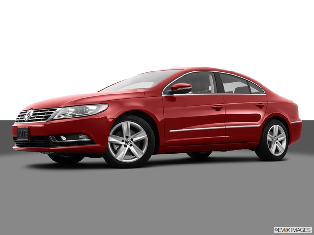 2014 Volkswagen CC   Pricing, Ratings, Expert Review