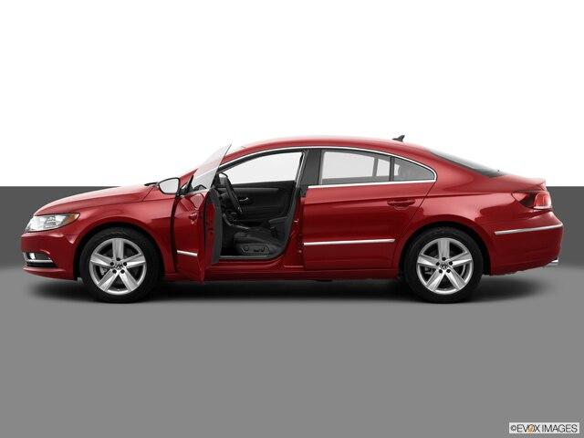 2014 Volkswagen CC | Pricing, Ratings, Expert Review