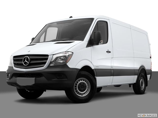 2016 Mercedes Sprinter >> 2016 Mercedes Benz Sprinter 2500 Cargo Pricing Reviews