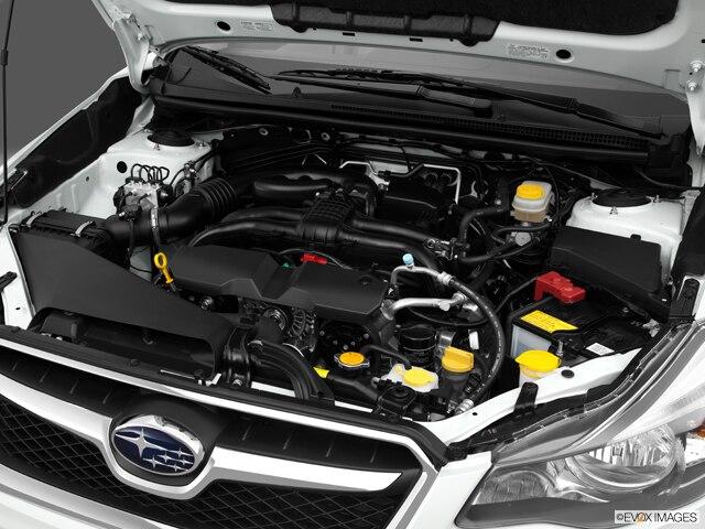 2014 Subaru XV Crosstrek | Pricing, Ratings, Expert Review