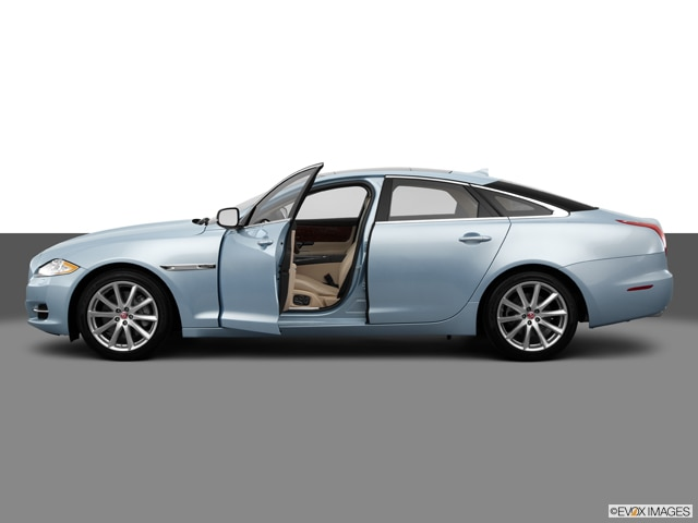 Used 2015 Jaguar Xj Values Cars For Sale Kelley Blue Book