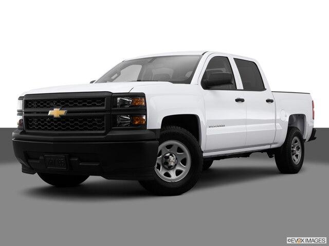 2014 Chevy Silverado Lifted >> 2014 Chevrolet Silverado 1500 Pricing Reviews Ratings