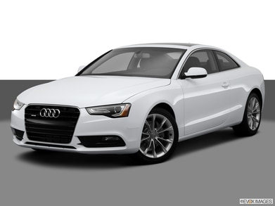 2014 Audi A5 | Pricing, Ratings, Expert Review | Kelley Blue