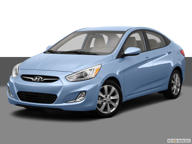 2014 Hyundai Accent | Pricing, Ratings, Expert Review