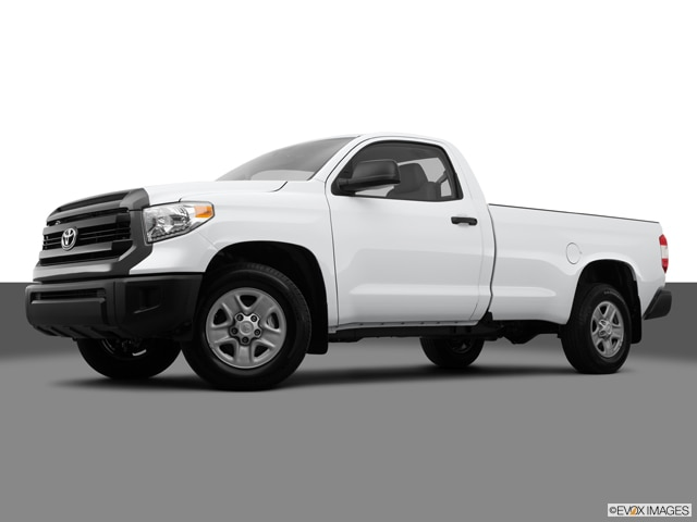 2016 Toyota Tundra Regular Cab Pricing Ratings Expert Review