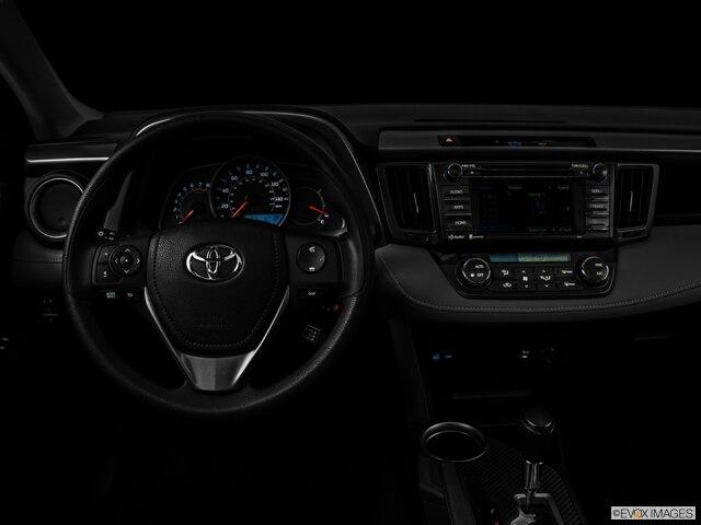 2014 Toyota RAV4   Pricing, Ratings, Expert Review   Kelley