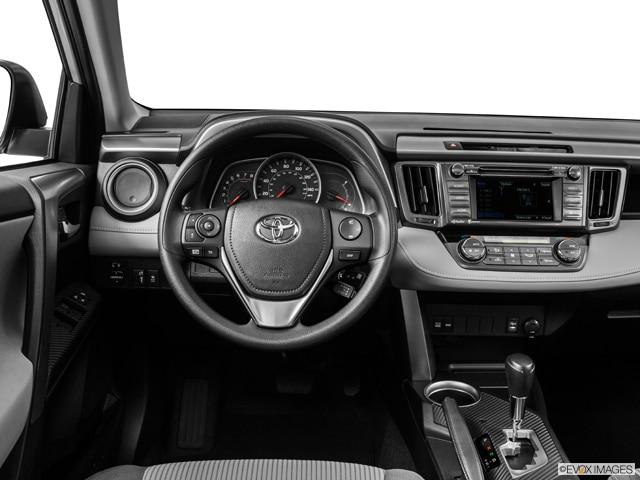 2014 Toyota RAV4 | Pricing, Ratings, Expert Review | Kelley