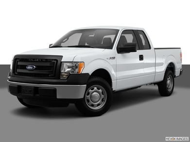 Ford F150 Crew Cab >> 2014 Ford F150 Super Cab Pricing Ratings Expert Review Kelley