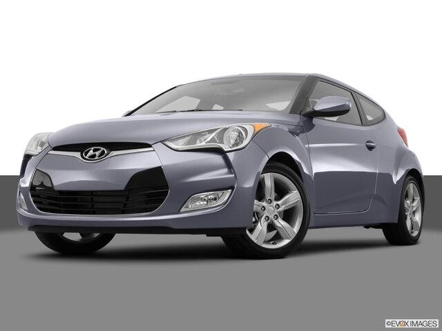 2014 Hyundai Veloster | Pricing, Ratings, Expert Review