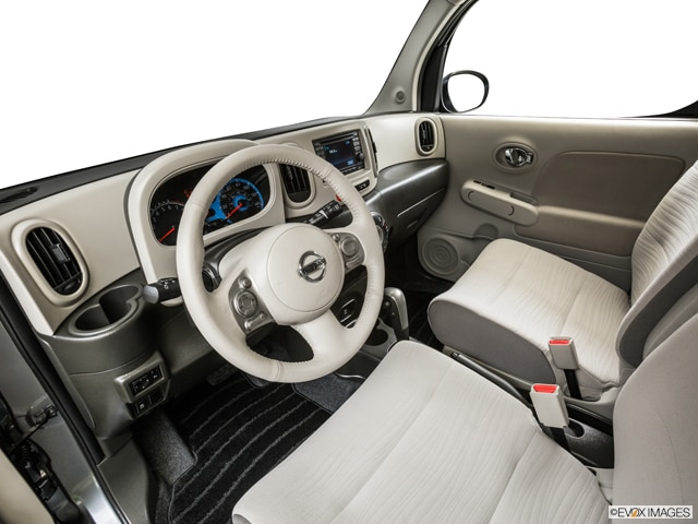 2014 Nissan cube | Pricing, Ratings, Expert Review | Kelley