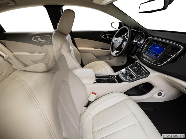 2015 Chrysler 200 | Pricing, Ratings, Expert Review | Kelley