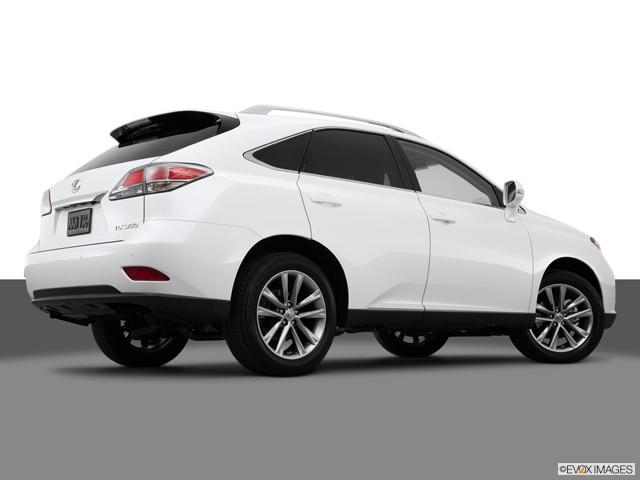 2015 Lexus RX | Pricing, Ratings, Expert Review | Kelley
