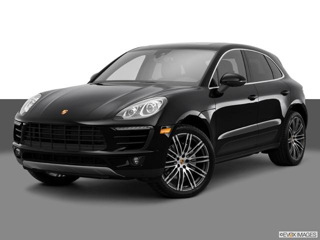 2015 Porsche Macan Pricing, Reviews \u0026 Ratings