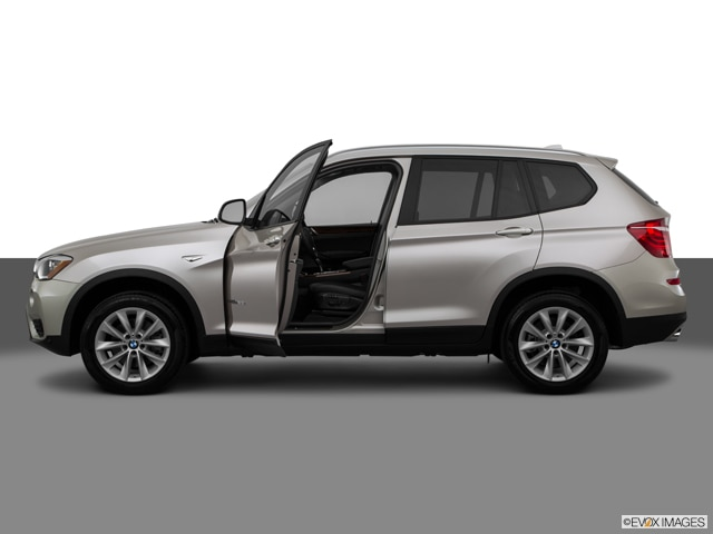 2015 Bmw X3 Pricing Ratings Expert Review Kelley Blue Book