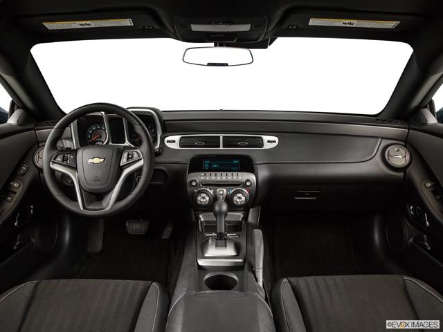 2015 Chevrolet Camaro Pricing Reviews Ratings Kelley