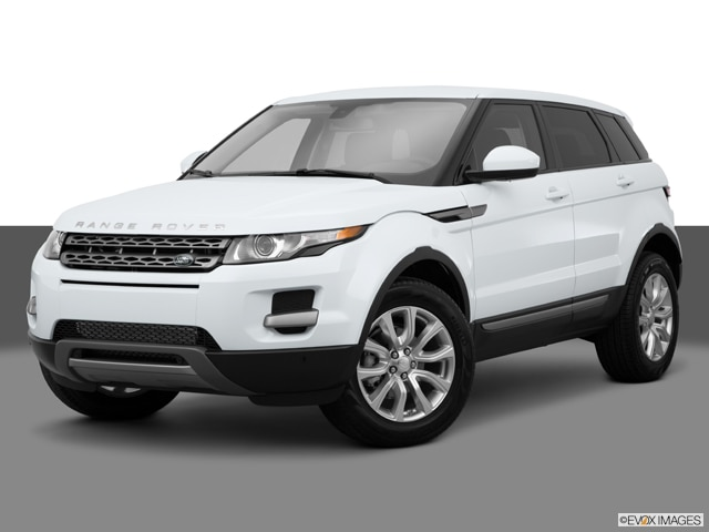 2015 Land Rover Range Rover Evoque Pure >> 2015 Land Rover Range Rover Evoque Pricing Ratings Expert Review