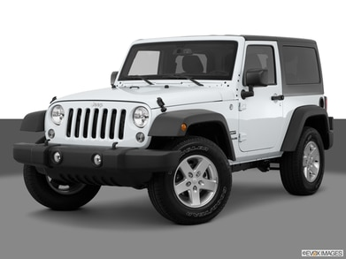 2016 Jeep Wrangler | Pricing, Ratings, Expert Review
