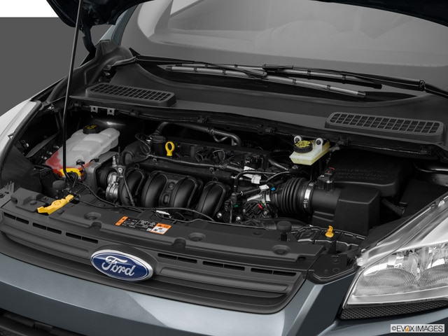 2015 Ford Escape Pricing Ratings Expert Review Kelley Blue Book