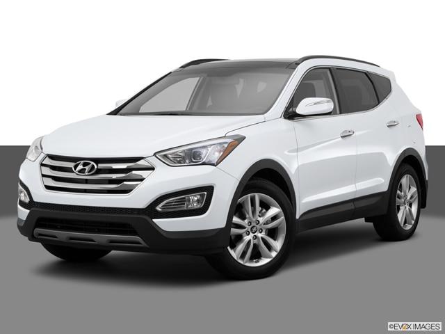 2015 Hyundai Santa Fe Sport Pricing Reviews Ratings