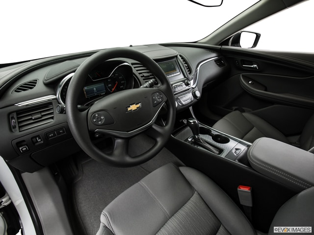 2015 Chevrolet Impala Values Cars For Sale Kelley Blue Book