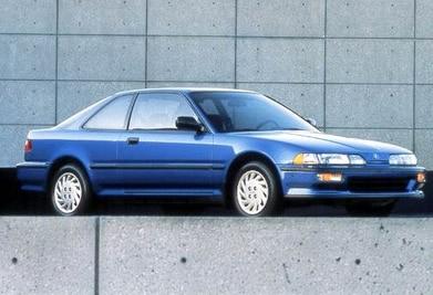 Kelley Blue Book Snowmobile >> 1992 Acura Integra Pricing Reviews Ratings Kelley Blue Book