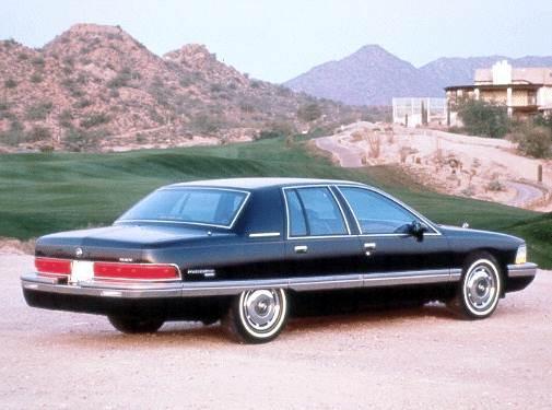 used 1992 buick roadmaster limited sedan 4d prices kelley blue book 1992 buick roadmaster limited sedan 4d