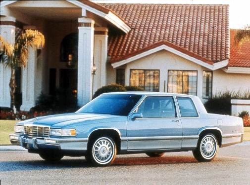 1992 cadillac deville values cars for sale kelley blue book 1992 cadillac deville values cars for
