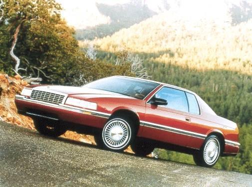 1992 cadillac eldorado values cars for sale kelley blue book 1992 cadillac eldorado values cars