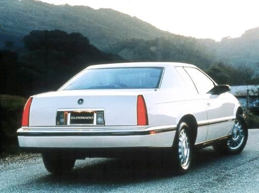 used 1992 cadillac eldorado touring coupe 2d prices kelley blue book 1992 cadillac eldorado touring coupe 2d