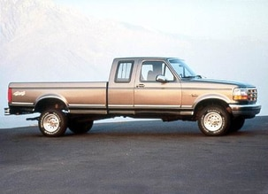 Used 1992 Ford F150 Values Cars For Sale Kelley Blue Book