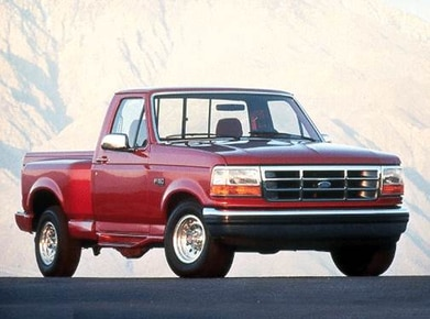 1992 Ford F250 Regular Cab | Pricing, Ratings, Expert Review