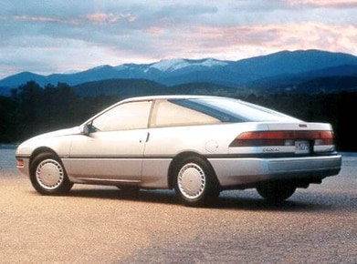 Used 1992 Ford Probe Values Cars For Sale Kelley Blue Book