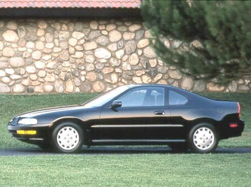 1992 Honda Prelude | Pricing, Ratings, Expert Review