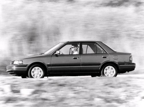1992 mazda protege values cars for sale kelley blue book 1992 mazda protege values cars for